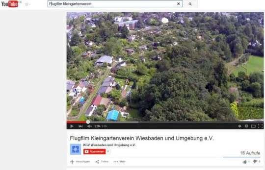 Kleingartenverein Wiesbaden Und Umgebung Ev Kiosk